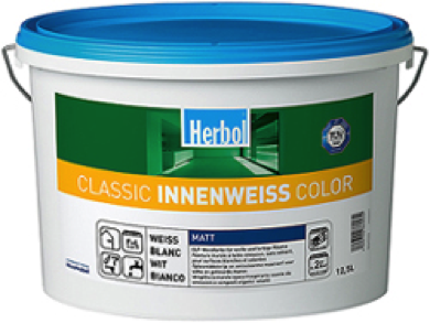 Classic Innenweiss Color
